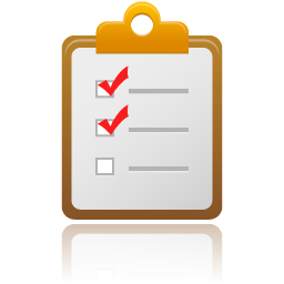 features-checklist
